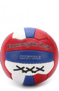 Футбольный мяч Zegna Couture