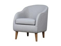 """Кресло """"Cleo"""" Gramercy"""