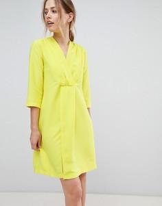 Платье Closet London - Зеленый