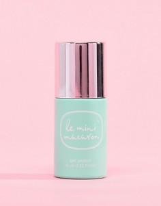 Гелевый лак для ногтей Le Mini Macaron - Sweet Mint - Зеленый