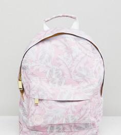 Эксклюзивный рюкзак с перьевым принтом Mi-Pac - Мульти