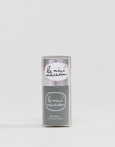 Гелевый лак для ногтей Le Mini Macaron - Sweet Olive - Зеленый