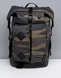 Рюкзак Dakine Cyclone II Dry Pack 36 л - Зеленый