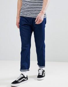 Свободные джинсы Lee - Синий