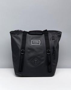 Сумка-рюкзак из непромокаемого вельвета Dakine Cyclone - 27 л - Черный