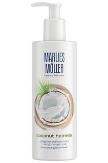 Шампунь-молочко с кокосом MARLIES MOLLER
