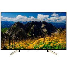 """LED-4K UHD телевизор 56 - 65"""" Sony"""