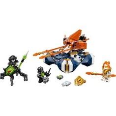 Конструктор Lego Nexo Knights Летающая турнирная машина Ланса