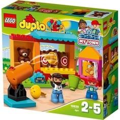 Конструктор Lego Duplo Тир