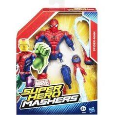 Разборная фигурка Hasbro Марвел (в ассорт.) (A6825)