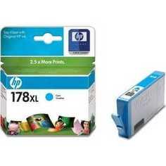 Картридж HP CB323HE