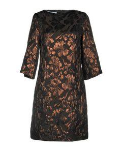 Короткое платье CaractÈre