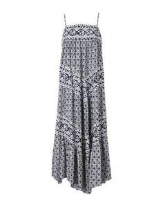 Платье длиной 3/4 Sea