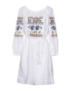 Короткое платье Needle &; Thread