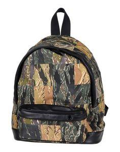 Рюкзаки и сумки на пояс Palm Angels