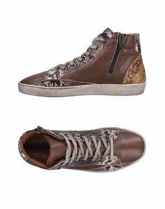 Высокие кеды и кроссовки Ldi R