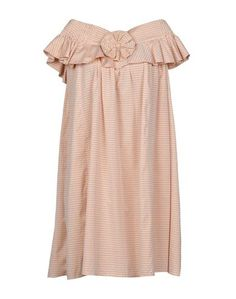 Короткое платье Thierry Colson