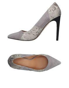 Туфли Halston Heritage