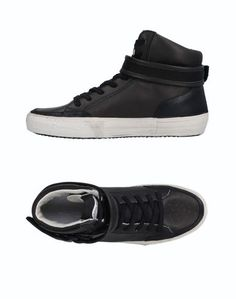 Высокие кеды и кроссовки Philippe Model