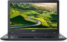 """Ноутбук ACER Aspire E5-576G-3062, 15.6"""", Intel Core i3 6006U 2.0ГГц, 8Гб, 1000Гб, nVidia GeForce 940MX - 2048 Мб, Windows 10, NX.GTZER.025, черный"""