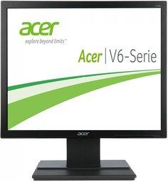 Монитор Acer V196LBb (черный)