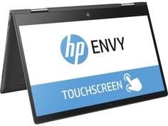 Ноутбук HP Envy x360 15-bq006ur (темно-серебристый)