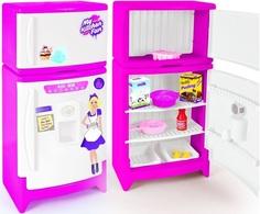 DOLU Игрушечный холодильник, аксессуары