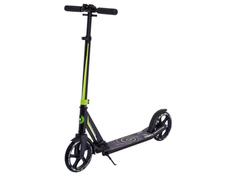 Самокат Ridex Syndicate 200 мм Green-Black