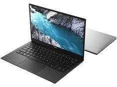 Ноутбук Dell XPS 13 9370-1726 (Intel Core i7-8550U 1.8 GHz/16384Mb/512Gb SSD/No ODD/Intel HD Graphics/Wi-Fi/Cam/13.3/3840x2160/Touchscreen/Windows 10 64-bit)