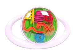 Головоломка ABtoys 3D-шар PT-00557