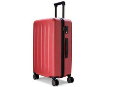 Чемодан Xiaomi Mi Trolley 90 Points 20 Red