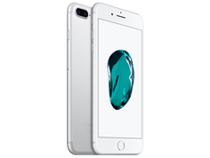 Сотовый телефон APPLE iPhone 7 Plus - 256GB Silver FN4X2RU/A восстановленный