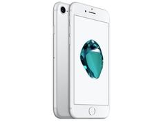 Сотовый телефон APPLE iPhone 7 - 32GB Silver FN8Y2RU/A восстановленный