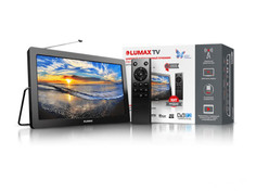 Комплект спутникового телевидения Lumax DVTV5000
