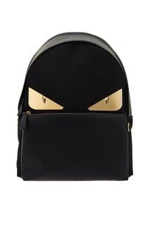 Рюкзак с аппликацией Fendi