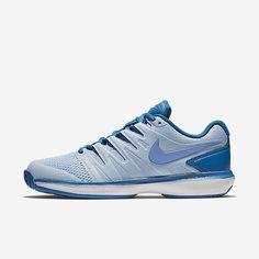 Женские теннисные кроссовки Nike Air Zoom Prestige HC