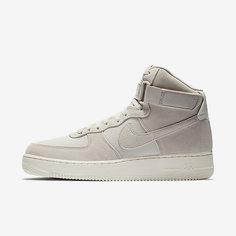 Мужские кроссовки Nike Air Force 1 High07 Suede