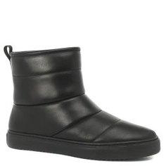 Ботинки DINO BIGIONI DBW13758-1 черный