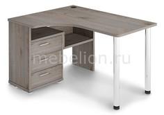 Стол письменный Домино СР-132С МЭРДЭС