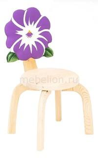 Стул Цветочек Анютины глазки Polli Tolli - Крошка