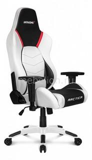 Кресло игровое Arctica Ak Racing