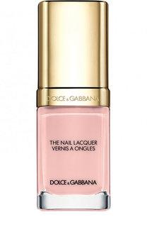 Лак для ногтей, оттенок 210 Bella Dolce & Gabbana