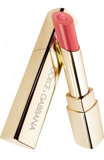 Помада-блеск для губ Passion Du, оттенок 20 Sensation Dolce & Gabbana