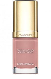 Лак для ногтей, оттенок 110 Honey Dolce & Gabbana