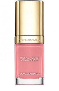 Лак для ногтей, оттенок 225 Oleandro Dolce & Gabbana