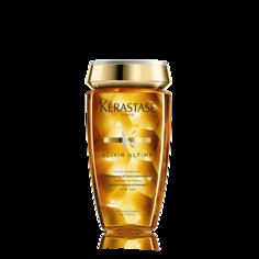 Саше - Шампунь-Ванна Elixir Ultime Kerastase