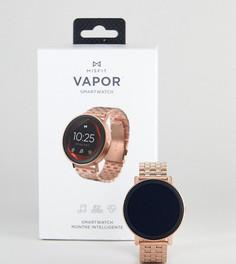 Смарт-часы цвета розового золота Misfit MIS7008 - Золотой