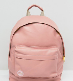 Эксклюзивный розовый рюкзак Mi-Pac - Розовый