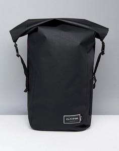 Рюкзак объемом 32 л с ролл-топом Dakine - Черный