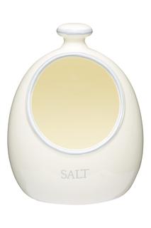 Емкость для хранения соли KITCHEN CRAFT